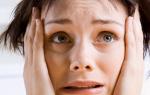 Что делать при постоянном чувстве тревоги