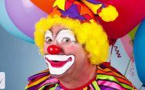 Подробно о боязни клоунов