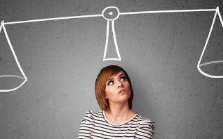 Боязнь принятия решений и методы ее преодоления
