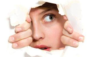 Как избавиться от тревоги и страха