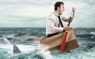 Как избавиться от боязни акул