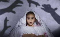 Боязнь темноты у детей и взрослых