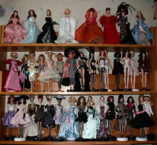 Боязнь кукол 3