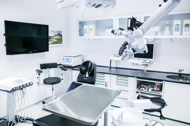 Боязнь стоматологов 1