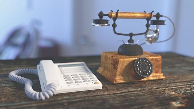 Боязнь телефонных звонков 1