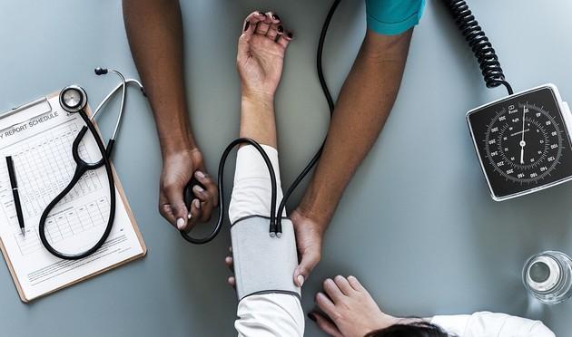 Боязнь врачей 2