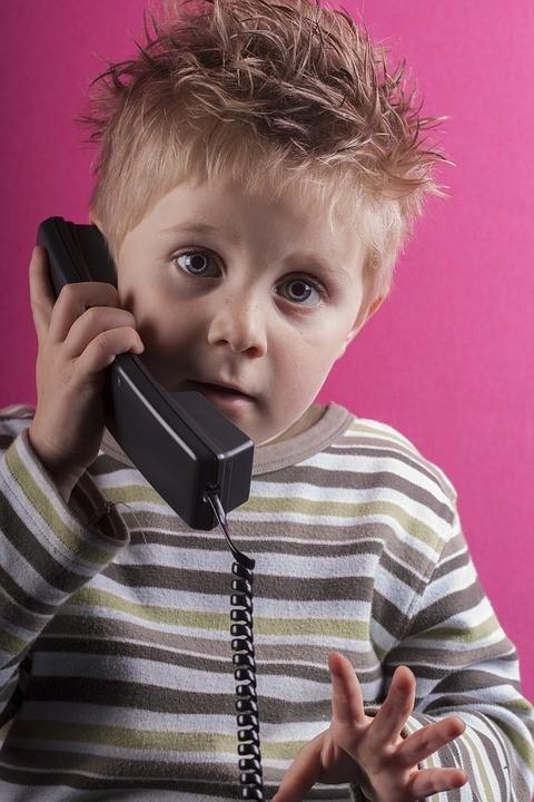 Боязнь телефонных звонков 4