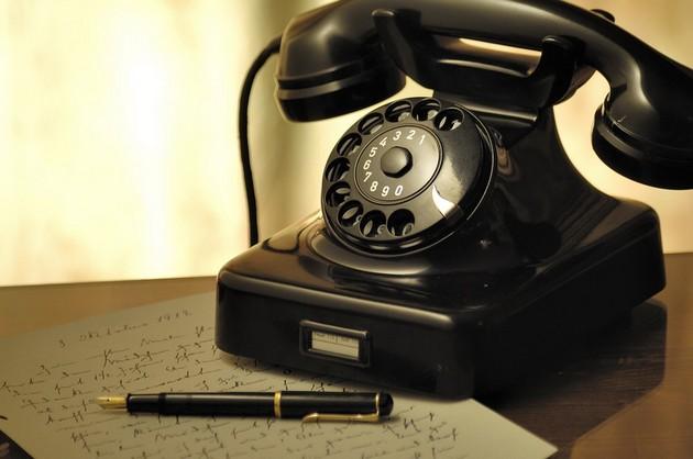 Боязнь телефонных звонков 7