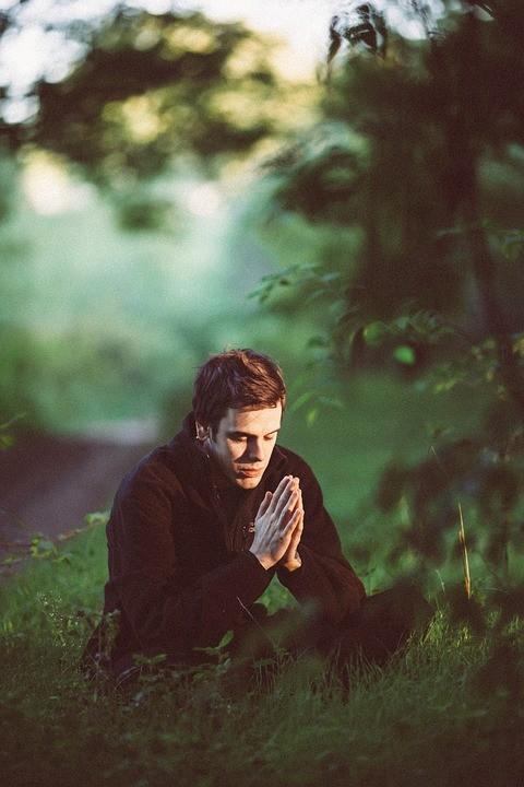 Медитация 3