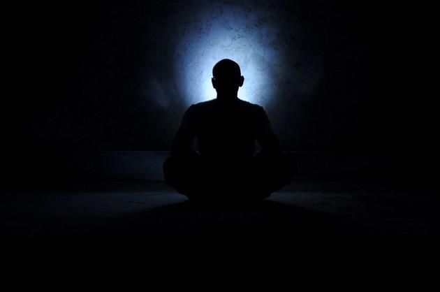 Медитация 4