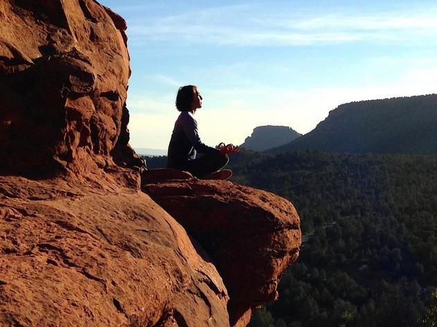 Медитация 5